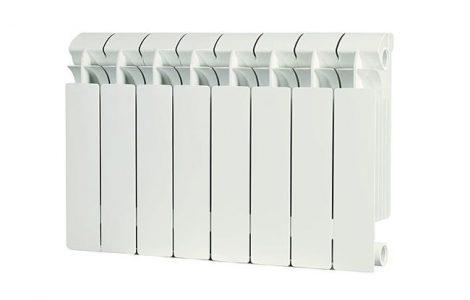 Рейтинг биметаллических радиаторов отопления