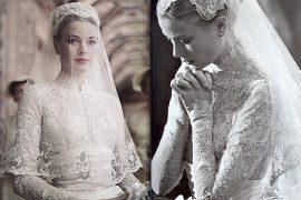 Самые красивые свадебные платья: фото