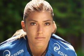 Самая красивая волейболистка в мире