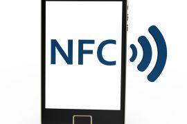 Что такое NFC в телефоне?