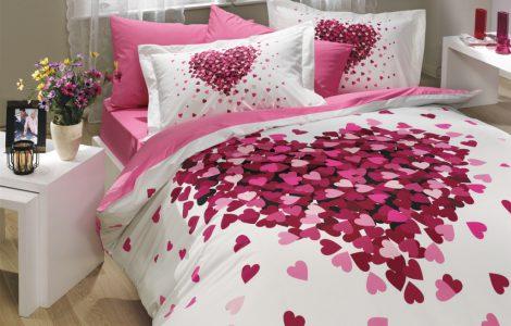 Как правильно выбрать постельное белье для обеспечения комфортного сна
