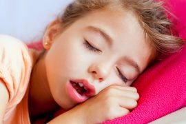 Аденоиды – прямая опасность для ребенка