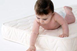 Рейтинг детских матрасов для новорожденных