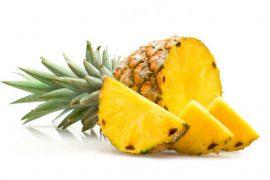 Как хранить ананас в домашних условиях, чтобы был свежий