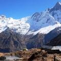 Самые высокие горы на земле – ТОП-10 с фото и описанием