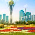 Астана – жемчужина Казахстана