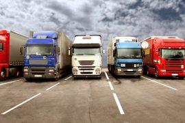 Автомобильные грузоперевозки в современных условиях: выживают лучшие