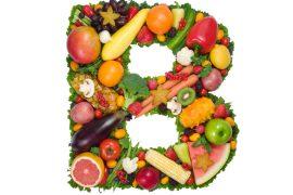 В каких продуктах содержится витамин В?