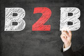 Что такое В2В продажи и В2В рынок