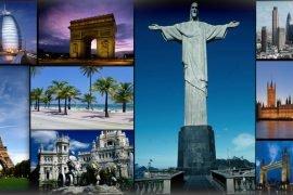 Самые красивые страны мира – ТОП-10 с ФОТО