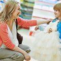 Преимущества покупки одежды для детей через интернет