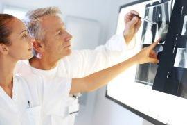 Травматология. Принципы ухода за больным с переломом шейки бедра