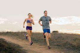 Как правильно бегать? Пробежка – для поддержания здоровья