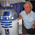 Скончался киноактер из «Звездных войн»
