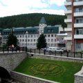 Белокуриха: «русская Швейцария» на Алтайской земле
