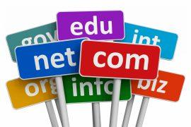 Что такое домен в интернете – какие они бывают