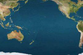 Самый глубокий океан в мире