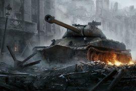 Где взять бонус-код World of Tanks