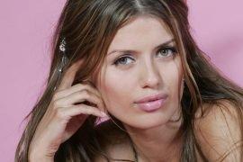 Виктория Боня пожаловалась на парикмахеров