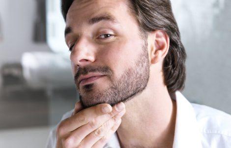 Как отрастить бороду быстро?