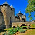 Прогулки по Франции – путешествие в средневековый Каркассон