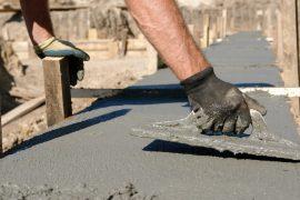 Улучшаем свойства цемента