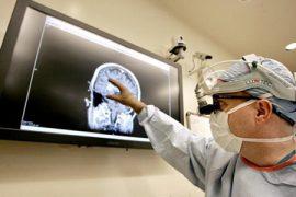 Рак головного мозга: методы лечения в Израиле