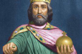 Когда достигла расцвета империя Карла Великого