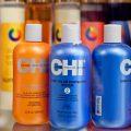 Особенности американской косметики для волос CHI