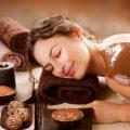 Применение шоколада в косметологии