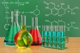 Что такое химия? Что означает слово химия?