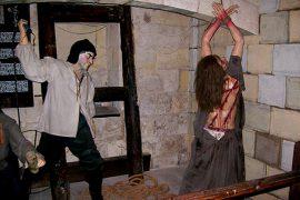 Самые страшные пытки в истории человечества  -ФОТО и описания