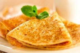 Как сделать вкусные блины: рецепты и советы