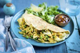 Как приготовить омлет вкусно – лучшие рецепты