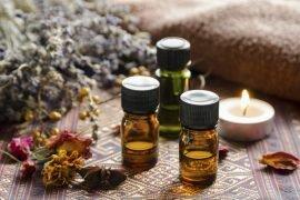 Какое эфирное масло выбрать для ароматерапии?