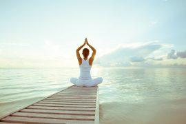 10 привычек, которые помогут предотвратить депрессию