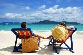 Самые дешевые страны для отдыха