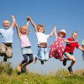 Рейтинг детских лагерей Подмосковья