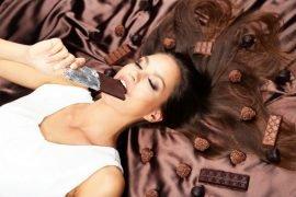 Самый вкусный шоколад в мире