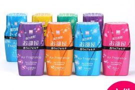 Японский дезодорант-антиперспирант – безопасная защита от неприятного запаха и пота