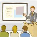 Как делать презентацию на компьютере