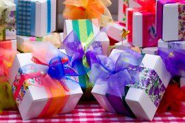6 вариантов для празднования дня рождения