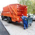 Необходимость своевременного вывоза мусора из Москвы