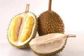ТОП-10 фруктов Азии