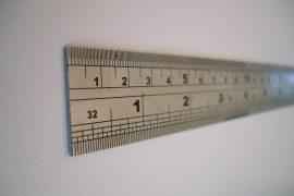 Сколько дюймов в сантиметре
