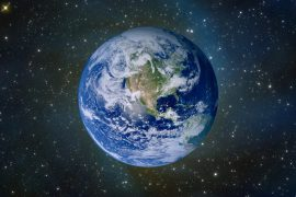 Самая красивая планета