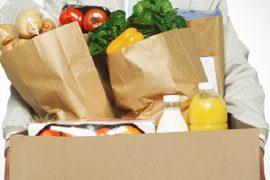Заказ еды на дом – питаемся вкусно и разнообразно
