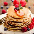 Как приготовить вкусные блины – лучшие рецепты