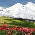Самая высокая гора в Европе
