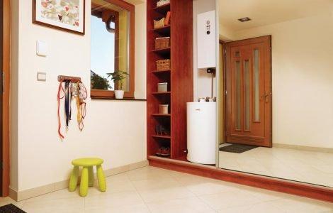 Выбор электрического котла для отопления дома